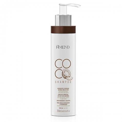 Shampoo Amend Coco - 250ml
