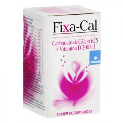 FIXA-CAL CX 90 COMPR