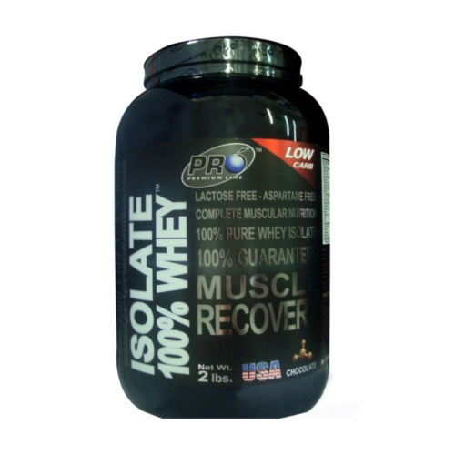Isolate 100% Whey Probiotica Sabor Cookies de Chocolate com 900g