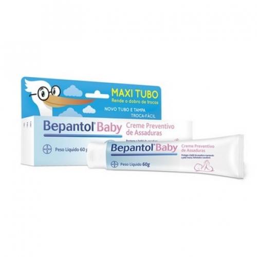 BEPANTOL BABY CREME 60GR