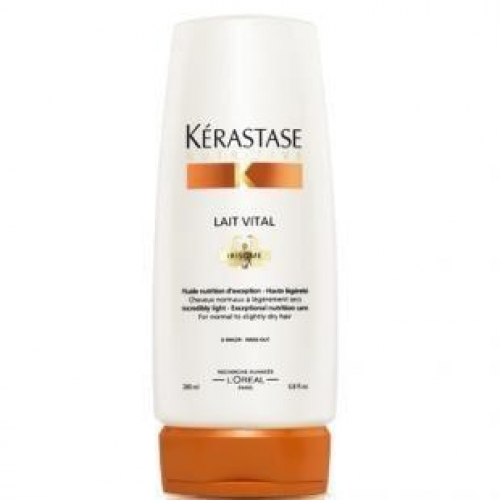 Kérastase Lait Vital Irisome 200ml