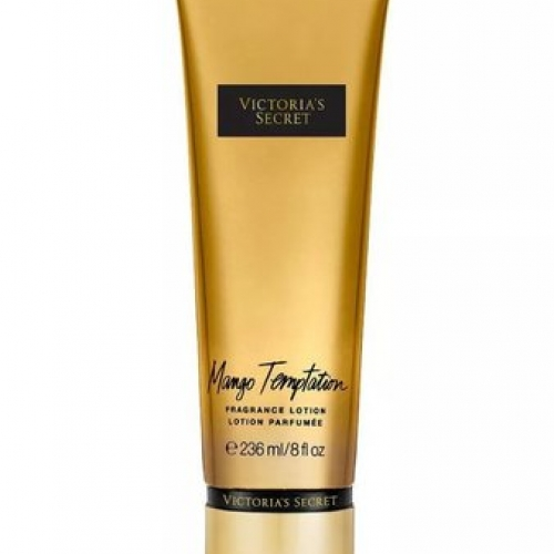 Loção Hidratante Victoria's Secret Mango Temptation 236ml