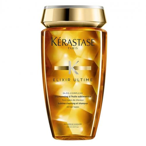 Kerastase Elixir Ultime Oleo-Complexe Shampoo 250ml