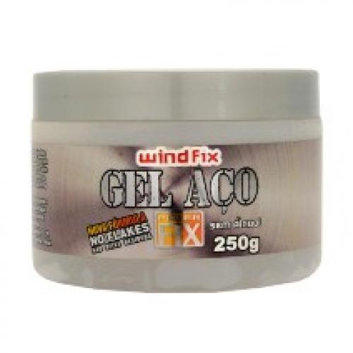 Gel Aço Windfix com 250g