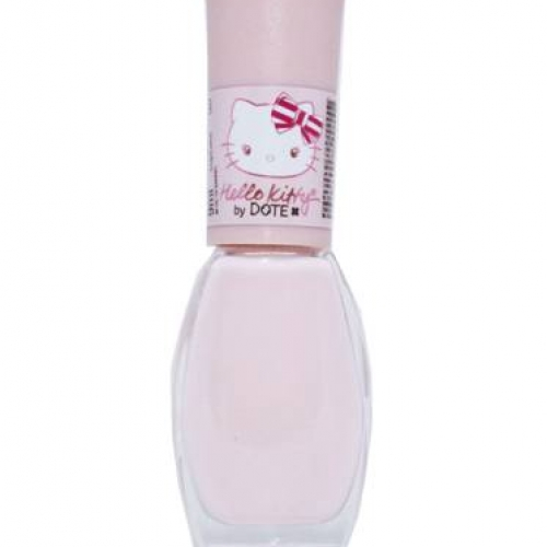 ESMALTE DOTE HELLO KITTY CUPCAKE 9ML