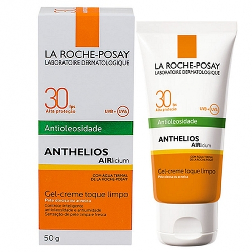 La Roche-Posay Gel-creme Antioleosidade FPS 30 50g