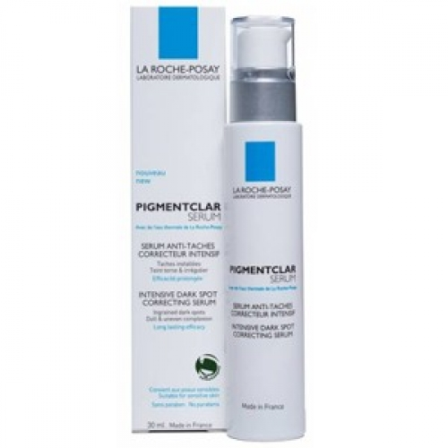 La Roche-Posay PigmentClear Serum Clareador Intensivo 30ml