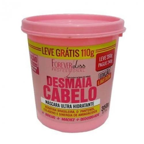 Desmaia Cabelo Forever Liss 350g