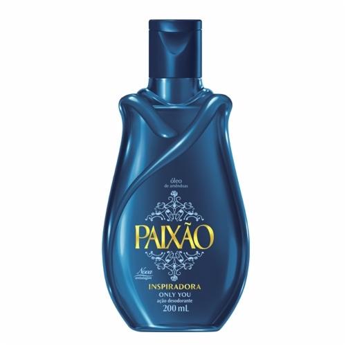 Oleo Paixão Inspiradora 200 ml