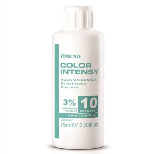 Amend Água Oxigenada 10vol 75 ml