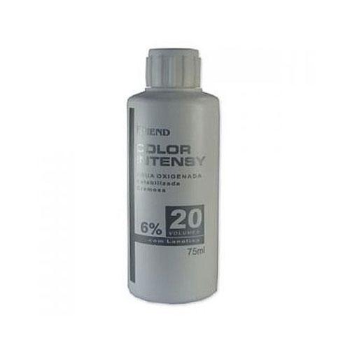 Amend Água Oxigenada 20 vol 75 ml