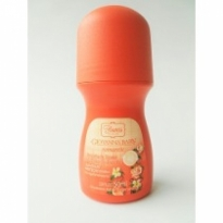 Desodorante Roll-On Giovanna Baby Romantic com 50 ml