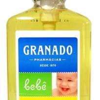 Granado Bebê Sabonete Líquido Glicerina 250ml