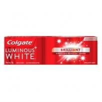 Creme Dental Colgate Luminous White com 70g