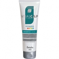 Shampoo Belofio Vitalcap Antiqueda 240ml