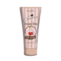 LOÇÃO HIDRATANTE CORPORAL HONEY BUN 200ml
