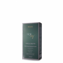 Amend Hair Dry Creme Alisante Óleo de Argan - Cabelos Difíceis de Alisar