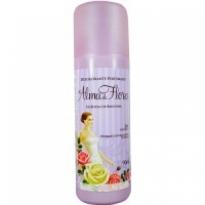 Desodorante Spray Perfumado Alma de Flores Baunilha com 90 ml
