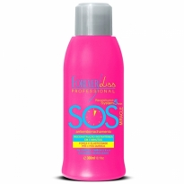 SOS Antiemborrachamento Forever Liss 300ml