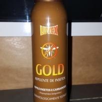 Luvex Gold Repelente de Insetos Aerosol 150ml