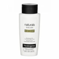 Neutrogena Naturals Body Care Pele Seca e Extra Seca 200ml