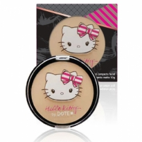 PÓ COMPACTO MATTE HELLO KITTY 01 10G
