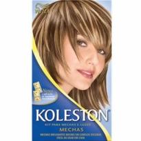 Koleston Kit para Mechas e Luzes