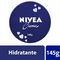 CREME HIDRATANTE NIVEA 145G