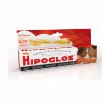 HIPOGLÓS POMADA 90GR