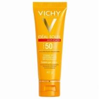 Vichy Idéal Soleil FPS 50 Anti-idade 40g