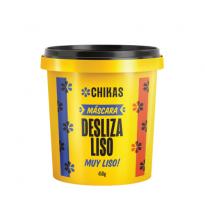 MÁSCARA DESLIZA LISO CHIKAS 450G