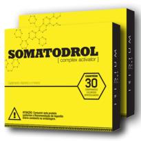 SOMATODROL IRIDIUM LABS 30 COMPR