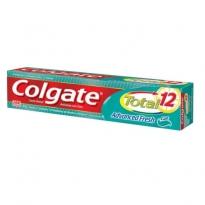 Gel Dental Colgate Total 12 Advanced Fresh com 90g