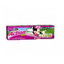 Gel Dental Ultra Action Kids Minnie Tutti-Frutti 50g
