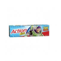 Gel Dental Ultra Action Kids Toy Story Bubble Gum 50g