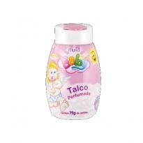 Talco Perfumado Muriel Baby para Meninas 75g