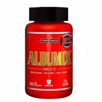 Albumix Tablets Integralmedica com 240 Tabletes Mastigaveis
