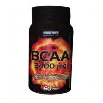 BCAA 2400mg Probiotica com 60 Tabletes