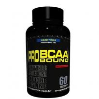 Pro BCAA Bound Probiotica com 60 Cápsulas