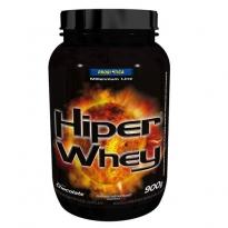 Hiper Whey Probiotica Sabor Baunilha com 900g