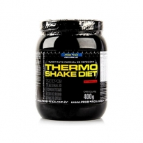 Thermo Shake Diet Probiotica Sabor Chocolate com 400g