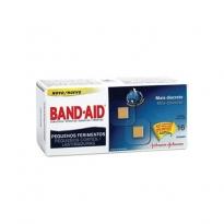 Curativos Band-Aid Pequenos Ferimentos 16 unid.