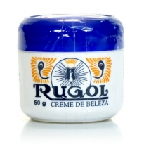 Rugol Creme 50 gramas
