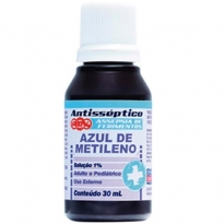 AZUL DE METILENO SPRAY 30ML