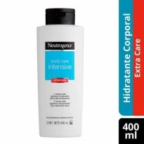 Neutrogena Intensive Body Care Pele Extra Seca 400ml