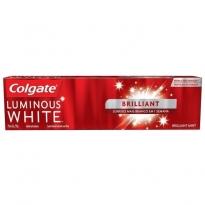 CREME DENTAL COLGATE LUMINOUS WHITE com 50g