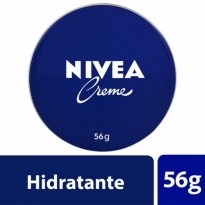 CREME HIDRATANTE NIVEA 56G