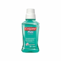 Enxaguantes Bucais Colgate Fresh Mint 250ml