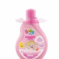 Shampoo Suave Muriel Baby para Meninas 100ml
