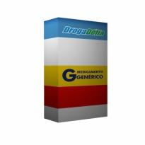 Atenolol + clortalidona 100/25 mg 30 comprimidos